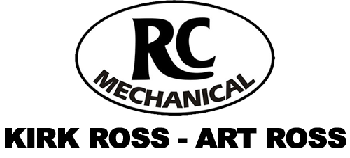 home - rc mechanical